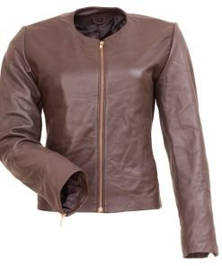 This Means War Reese Witherspoon Leather Jacket