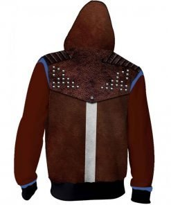 Dying Light 2 Aiden Caldwell Hoodie
