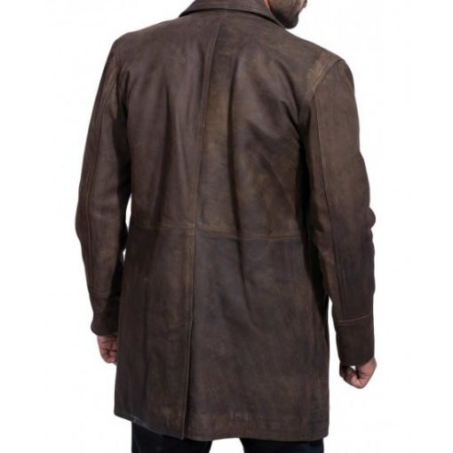 The War Doctor Coat The Day of the Doctor