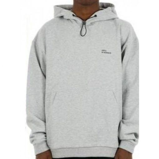 Ted Lasso Pullover Grey Hoodie