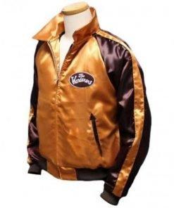 The Wanderers Jacket