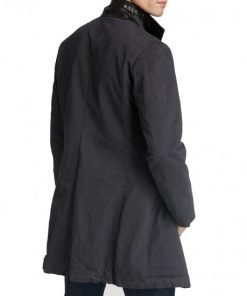 The Walking Dead Governor's Cotton Coat